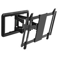 VMP Low-Profile Articulating Flat Panel Wall Display Mount, 32-52 In.