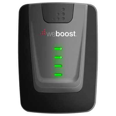 weBoost Home 4G Cellular Signal Booster Kit, Small-Size Home