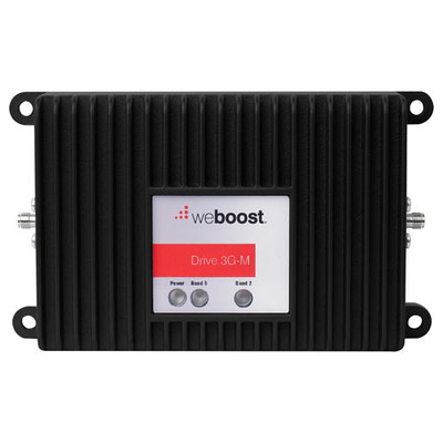 weBoost Drive 3G-M Cellular Signal Booster Kit