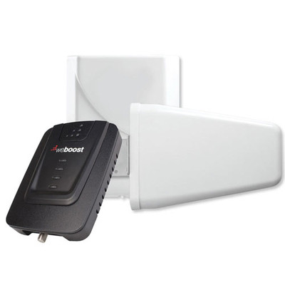 weBoost Connect 4G Cellular Signal Booster Kit, Medium-Size Home