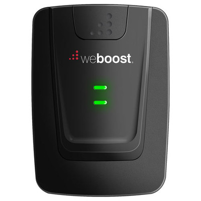 weBoost Connect 3G Cellular Signal Booster Directional Kit, Medium-Size Home