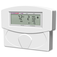 Winland EnviroAlert 4 Zones Digital Environmental Monitoring Alarm, 12VDC