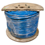 Bundled Cable (2 RG6 Coax, 2 Cat6, 2 Fiber Optic), 500 Ft., Jacketed (Open Box)