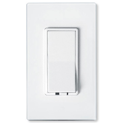X10 PRO Inductive Dimmer Wall Switch, 500W, 120VAC