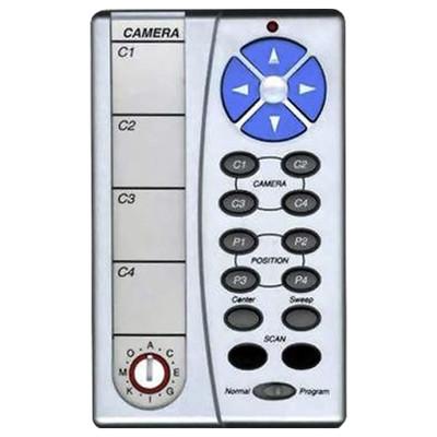 X10 ScanPad Ninja Pan Tilt Remote Control
