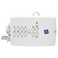 X10 Plug-In Desktop Mini Controller