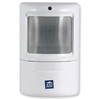 X10 Motion Detector