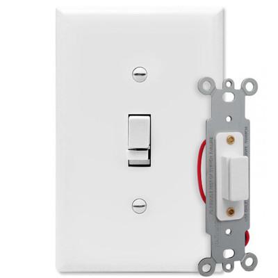 X10 Light Switch: X10 3-Way Dimmer Wall Switch Kit,Lighting