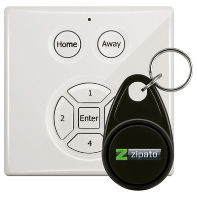 Zipato Mini Keypad RFiD/Z-Wave